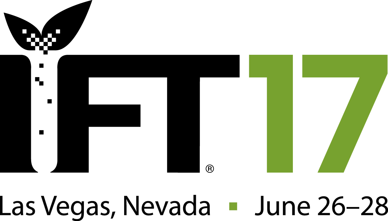 Visit us at IFT 2017