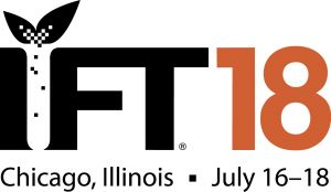 Visit us at IFT18