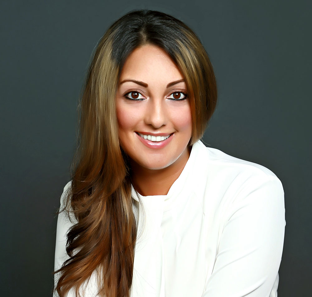 Anisa Bassi - National Account Manager